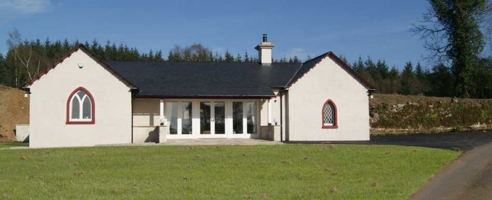 Colebrooke Park Self Catering Cottages